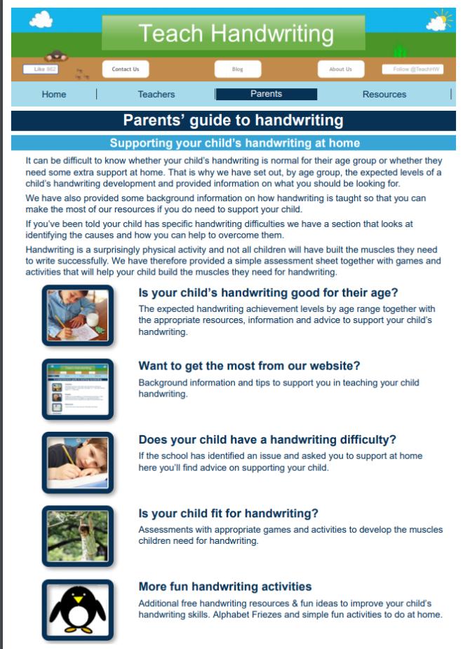 parent-page