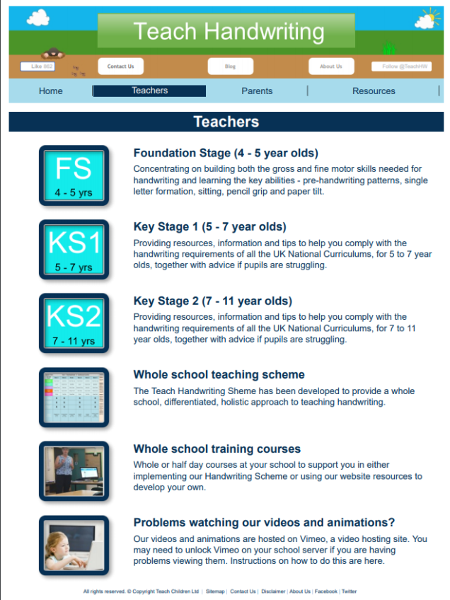 teachers-page