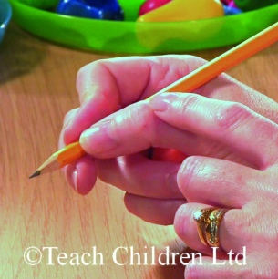 pencil grip back to school 1